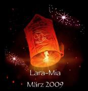 Lara-Mia-März 2009
