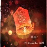 Robin 2007