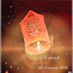 Yannick 2002