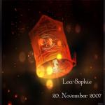 Lea-Sophie 2007