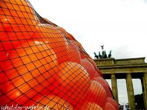 Memorial Day Berlin